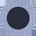 White/French Navy
